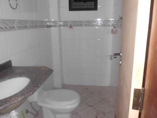 ref.: 151868300 - apartamento em praia grande, no bairro guilhermina - 1 dormitórios
