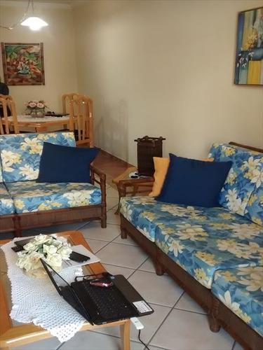 ref.: 151869200 - apartamento em praia grande, no bairro aviacao - 2 dormitórios