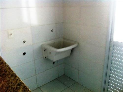 ref.: 151871500 - apartamento em praia grande, no bairro aviacao - 2 dormitórios