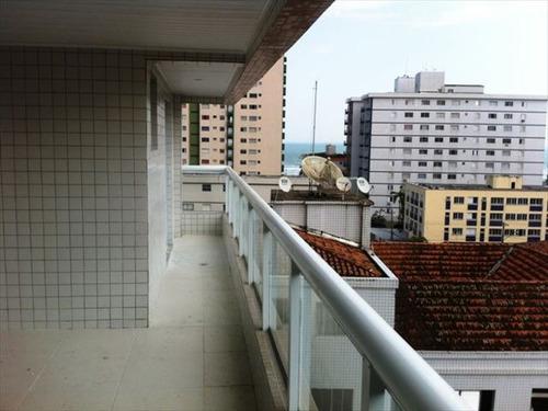 ref.: 151872700 - apartamento em praia grande, no bairro aviacao - 2 dormitórios