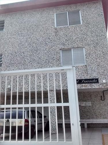 ref.: 151874900 - apartamento em praia grande, no bairro canto do forte - 1 dormitórios