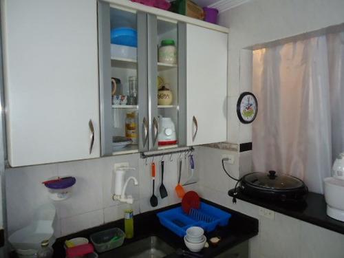 ref.: 151876200 - apartamento em praia grande, no bairro mirim - 1 dormitórios