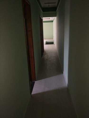 ref.: 151876500 - casa em praia grande, no bairro sitio do campo - 3 dormitórios