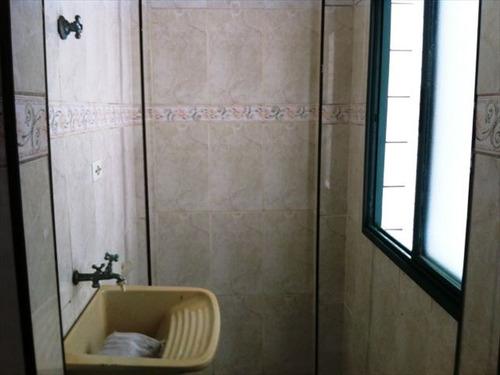 ref.: 151877000 - apartamento em praia grande, no bairro tupi - 2 dormitórios