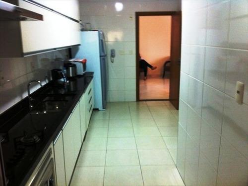 ref.: 151878400 - apartamento em praia grande, no bairro canto do forte - 2 dormitórios