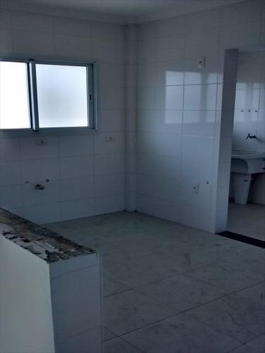 ref.: 151878600 - apartamento em praia grande, no bairro canto do forte - 1 dormitórios