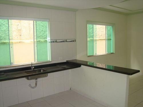 ref.: 151882100 - casa em praia grande, no bairro ocian - 3 dormitórios