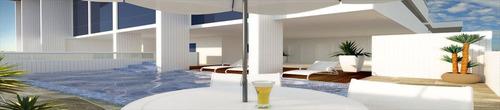 ref.: 151883200 - apartamento em praia grande, no bairro aviacao - 2 dormitórios