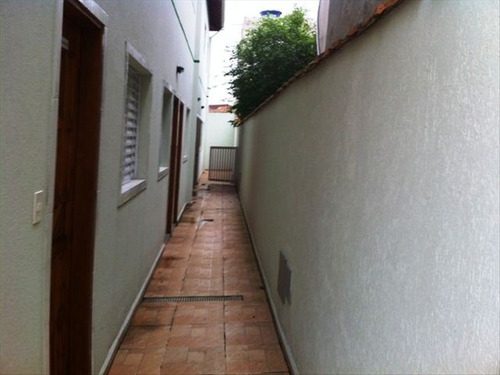 ref.: 151883600 - casa condomínio fechado em praia grande, no bairro quietude - 2 dormitórios