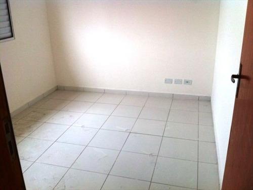 ref.: 151883800 - casa condomínio fechado em praia grande, no bairro quietude - 2 dormitórios