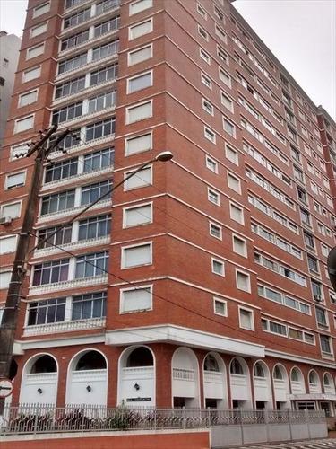 ref.: 151886500 - apartamento em praia grande, no bairro guilhermina - 2 dormitórios