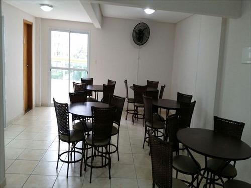 ref.: 151888000 - apartamento em praia grande, no bairro tupi - 2 dormitórios