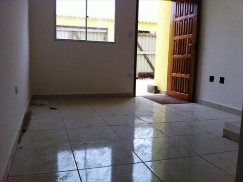 ref.: 151889000 - casa em praia grande, no bairro antartica - 2 dormitórios