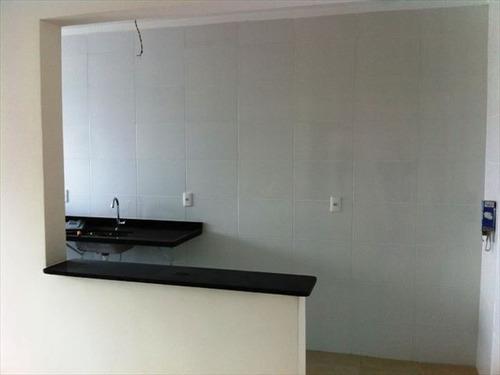 ref.: 151892600 - apartamento em praia grande, no bairro guilhermina - 2 dormitórios