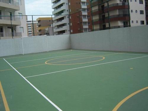 ref.: 151895700 - apartamento em praia grande, no bairro guilhermina - 2 dormitórios