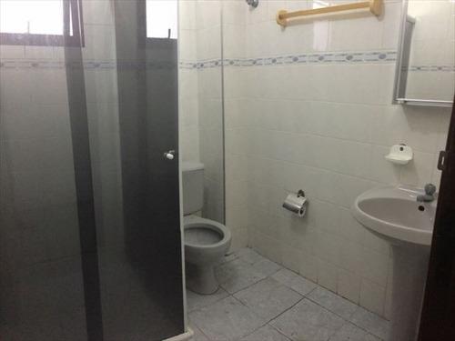 ref.: 151895900 - apartamento em praia grande, no bairro guilhermina - 1 dormitórios