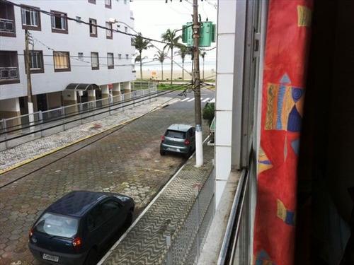 ref.: 151897500 - apartamento em praia grande, no bairro guilhermina - 1 dormitórios