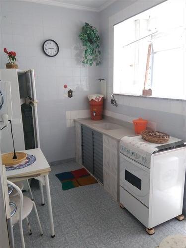 ref.: 151899700 - apartamento em praia grande, no bairro guilhermina - 1 dormitórios