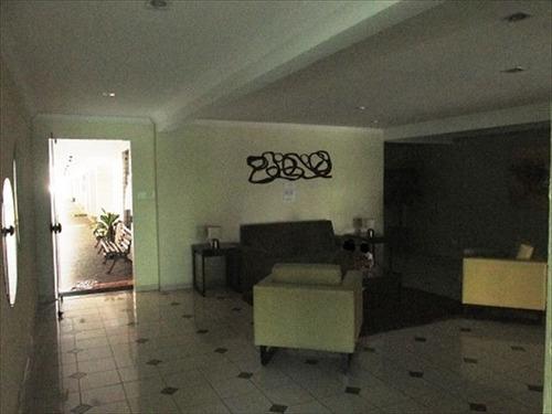 ref.: 151905000 - apartamento em praia grande, no bairro canto do forte - 1 dormitórios