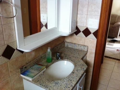 ref.: 151905600 - apartamento em praia grande, no bairro aviacao - 2 dormitórios