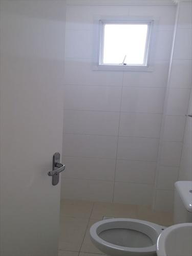 ref.: 151906300 - apartamento em praia grande, no bairro guilhermina - 2 dormitórios