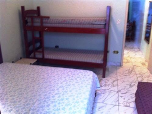ref.: 151907700 - apartamento em praia grande, no bairro guilhermina - 1 dormitórios