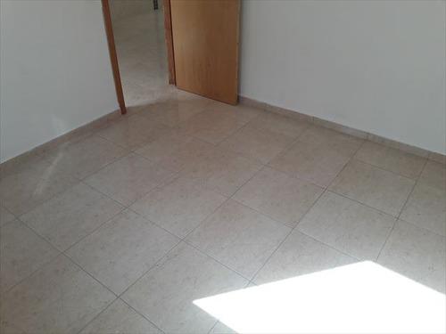 ref.: 151908000 - casa condomínio fechado em praia grande, no bairro aviacao - 2 dormitórios