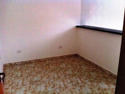 ref.: 151909900 - casa em praia grande, no bairro quietude - 2 dormitórios