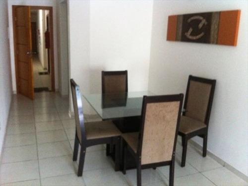 ref.: 151910500 - apartamento em praia grande, no bairro guilhermina - 2 dormitórios