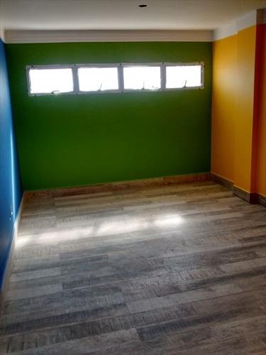 ref.: 151912000 - apartamento em praia grande, no bairro guilhermina - 2 dormitórios