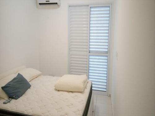 ref.: 151913400 - apartamento em praia grande, no bairro mirim - 3 dormitórios