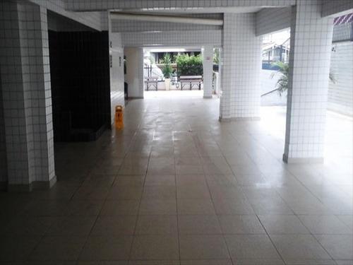 ref.: 151913500 - apartamento em praia grande, no bairro guilhermina - 1 dormitórios