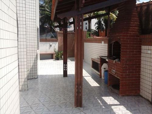 ref.: 151916500 - apartamento em praia grande, no bairro guilhermina - 2 dormitórios