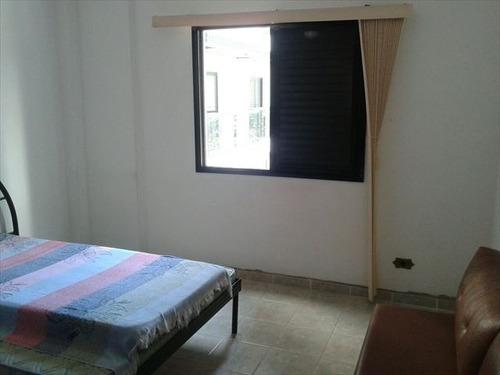 ref.: 151917100 - apartamento em praia grande, no bairro canto do forte - 1 dormitórios