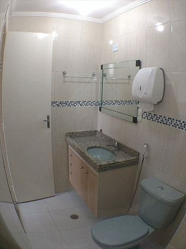 ref.: 151917400 - apartamento em praia grande, no bairro tupi - 1 dormitórios