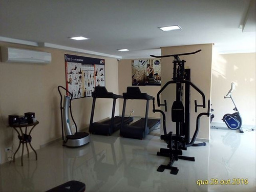 ref.: 151919300 - apartamento em praia grande, no bairro aviacao - 3 dormitórios