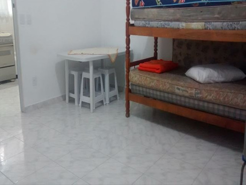 ref.: 151920200 - apartamento em praia grande, no bairro guilhermina - 1 dormitórios