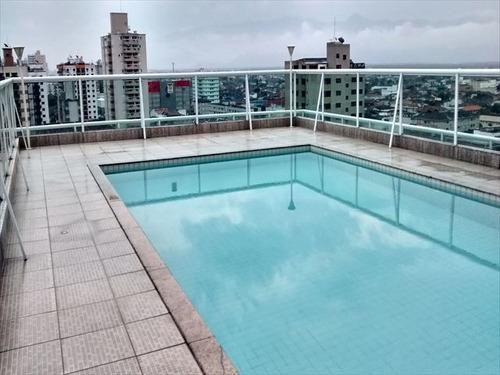 ref.: 151920800 - apartamento em praia grande, no bairro tupi - 2 dormitórios