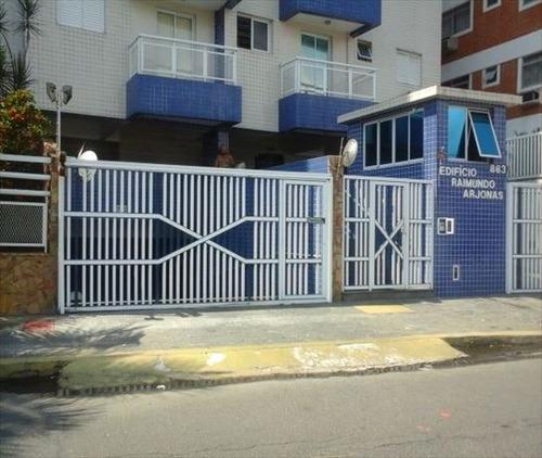 ref.: 151922500 - apartamento em praia grande, no bairro aviacao - 1 dormitórios