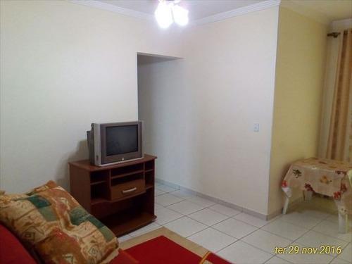 ref.: 151922900 - apartamento em praia grande, no bairro aviacao - 2 dormitórios