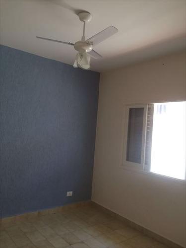 ref.: 151923200 - casa em praia grande, no bairro canto do forte - 2 dormitórios