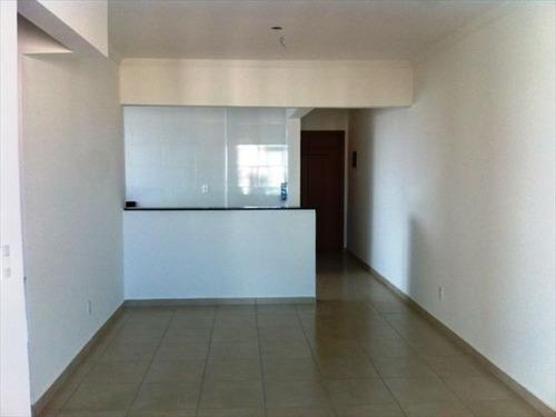 ref.: 151923500 - apartamento em praia grande, no bairro boqueirao - 2 dormitórios
