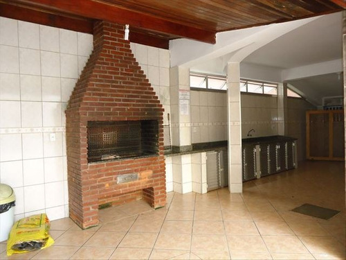 ref.: 151925900 - apartamento em praia grande, no bairro aviacao - 2 dormitórios
