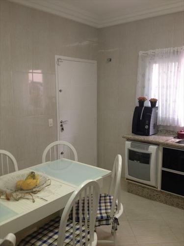 ref.: 151928400 - casa em praia grande, no bairro canto do forte - 3 dormitórios