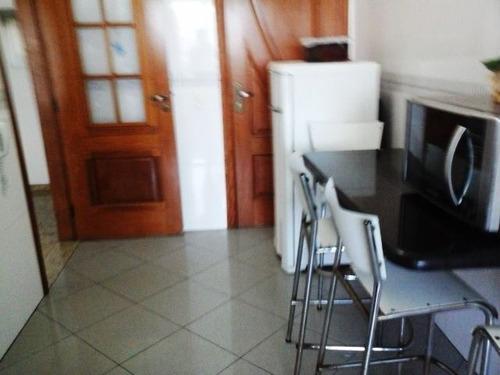 ref.: 151928800 - apartamento em praia grande, no bairro guilhermina - 4 dormitórios