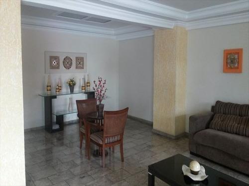 ref.: 151930800 - apartamento em praia grande, no bairro tupi - 1 dormitórios