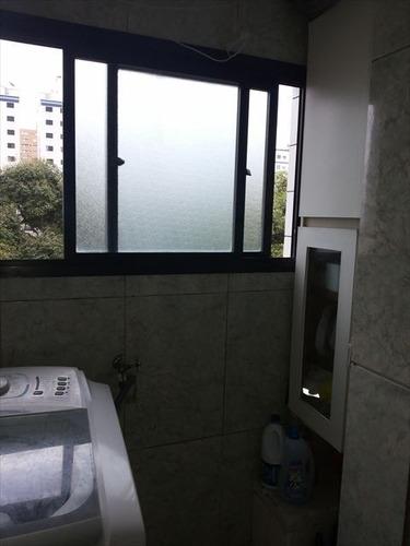 ref.: 151933400 - apartamento em praia grande, no bairro ocian - 2 dormitórios
