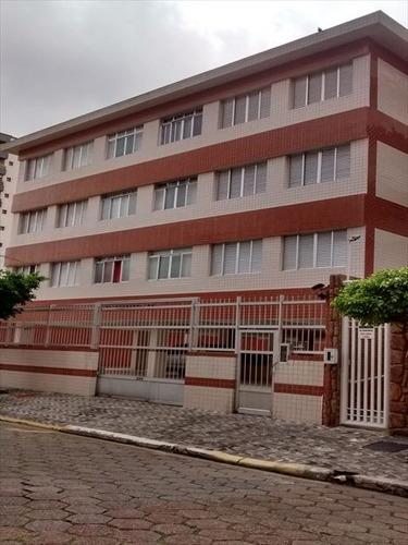 ref.: 151934900 - apartamento em praia grande, no bairro guilhermina - 2 dormitórios