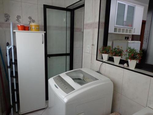 ref.: 151935600 - apartamento em praia grande, no bairro canto do forte - 2 dormitórios