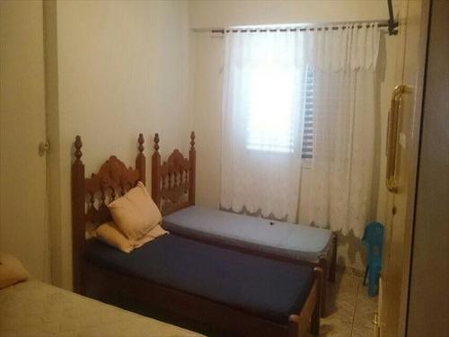 ref.: 151937400 - apartamento em praia grande, no bairro tupi - 1 dormitórios